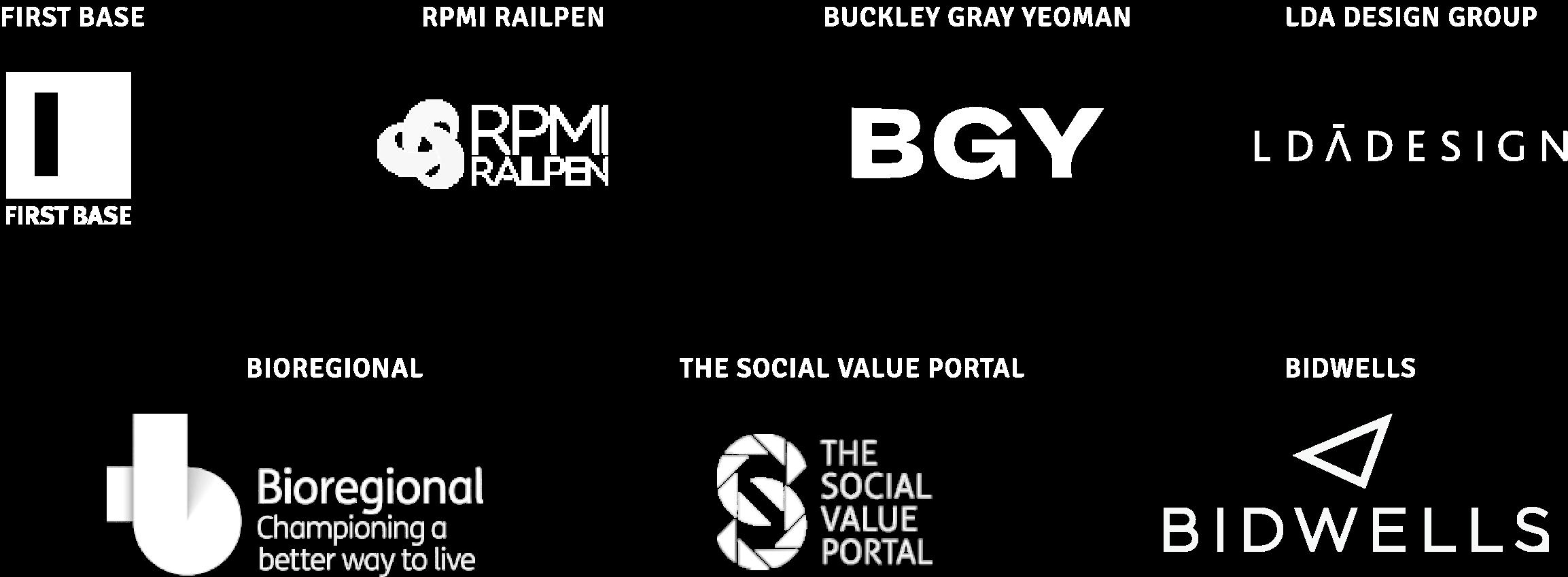 Our Team Logos